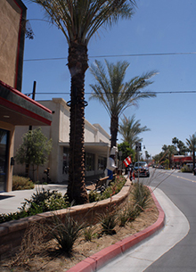 Downtown Indio Ph 1 Design